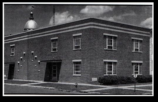 630 S. College 1943-1978