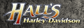Halls Harley Davidson