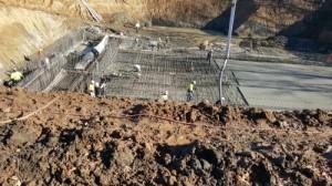 Jacksonville Water Treatment Plant - Oberlander Electric